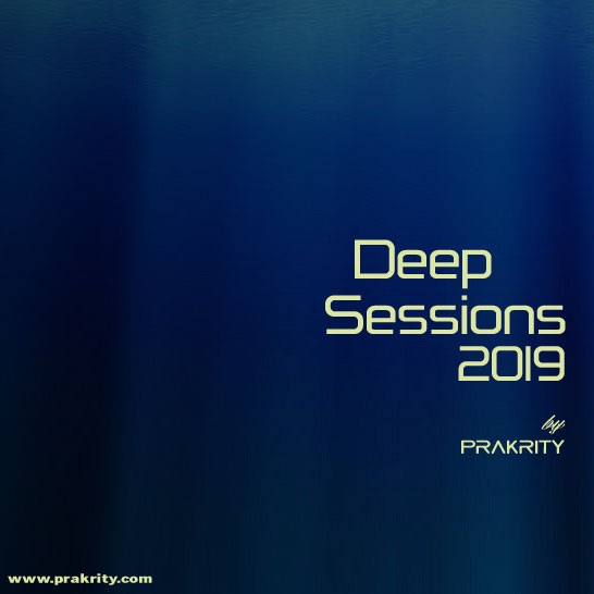 prakrity - deep sessions 2019