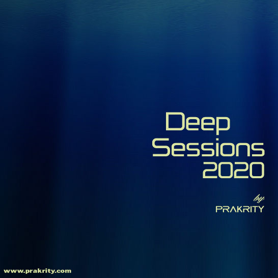 prakrity - deep sessions 2020