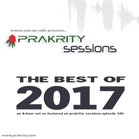 prakrity - prakrity sessions the best of 2017